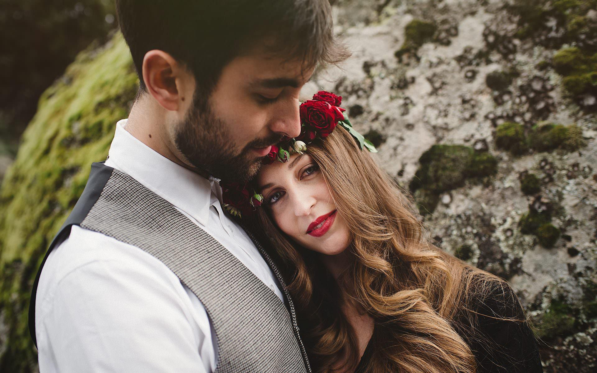 Carlos Gonzalez - Fotógrafo de bodas en Madrid