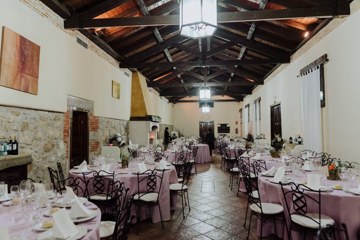 fotografo de bodas en villalba