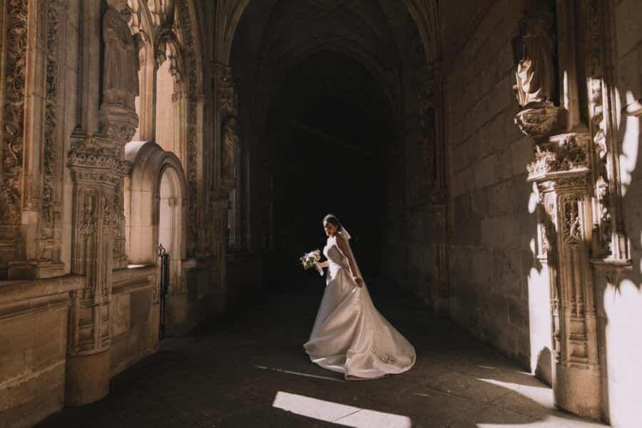 fotógrafo de boda en Toledo