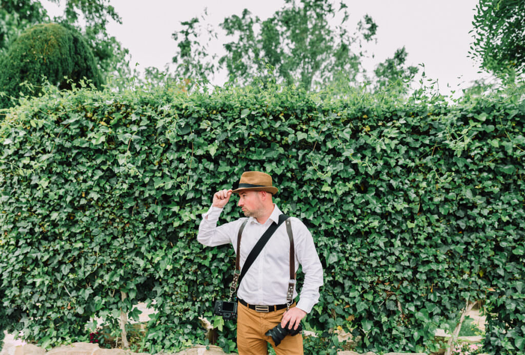 The Sweet Days Fotografia natural de boda
