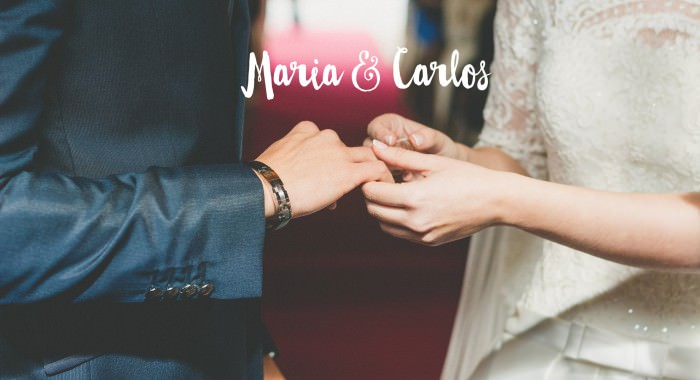 Fotógrafo de bodas en el Cortijo Gallinero