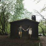 Fotógrafo de Bodas en Rascafría | Preboda