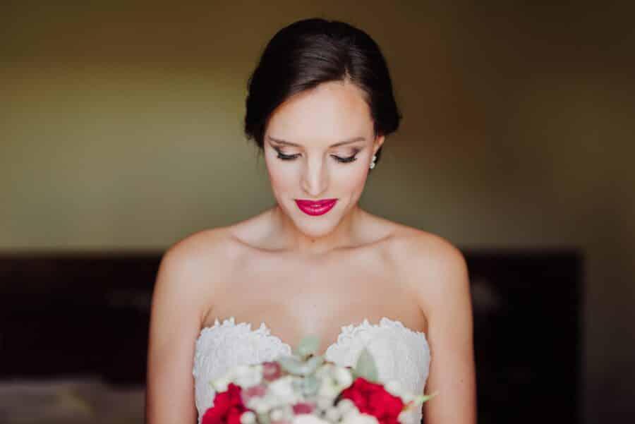 fotógrafo de boda en San Lorenzo de El Escorial