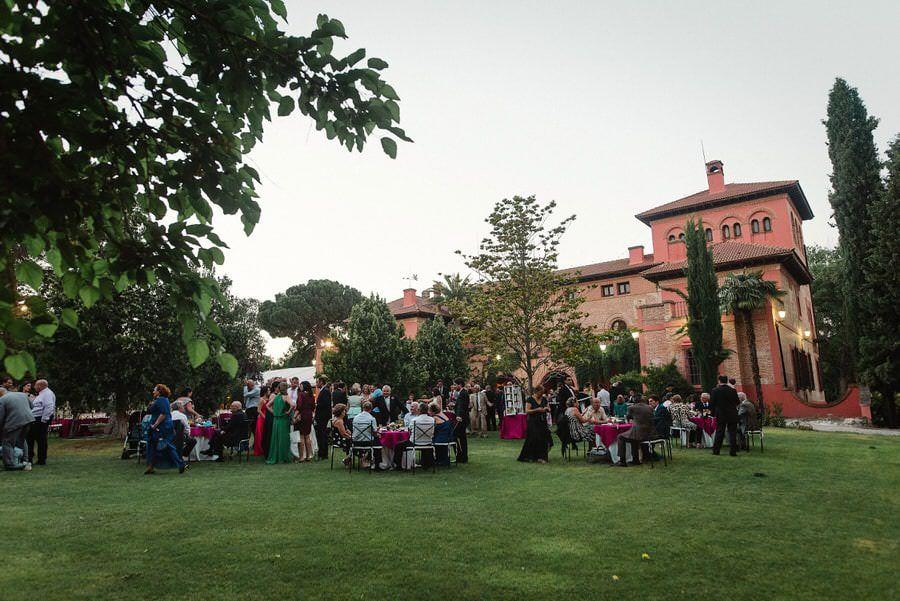 boda al aire libre guadalajara