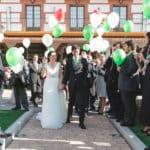 Fotógrafo de bodas Getafe