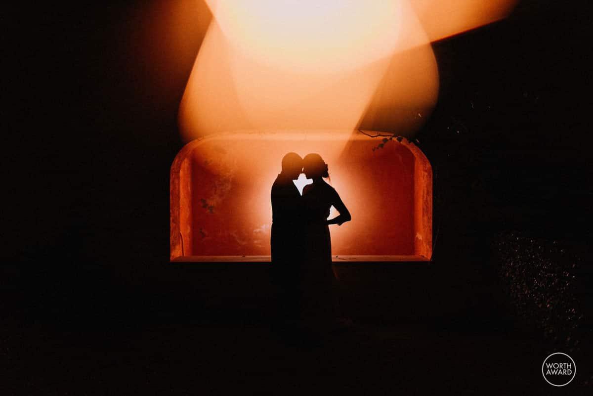 Premio fotografía de bodas