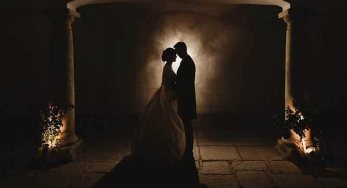 La fotografía de bodas no es cara