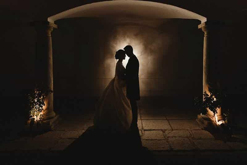 Recuerdos para fotos de bodas