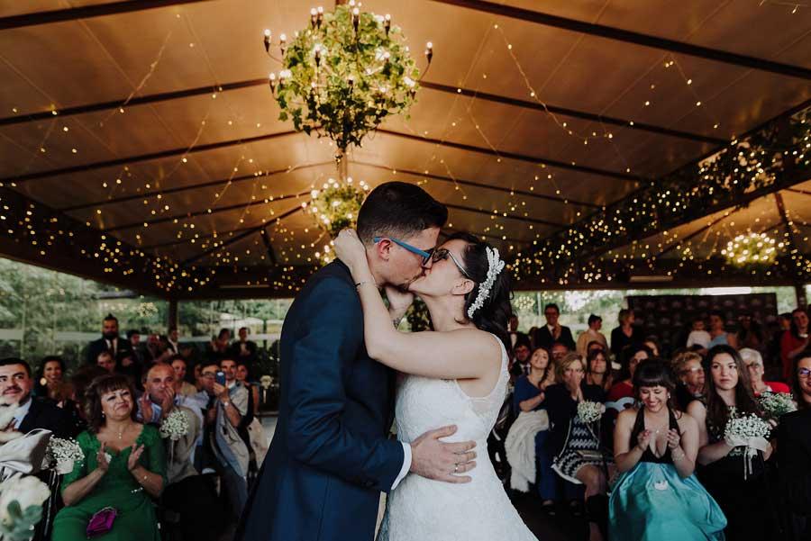 Fotógrafo de bodas en la Finca La Montana en Aranjuez