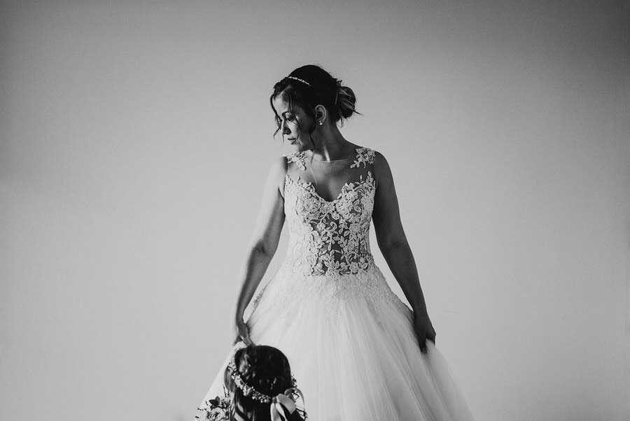 fotógrafo de boda en las Rozas