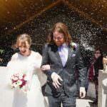 Fotógrafo de bodas en leganes