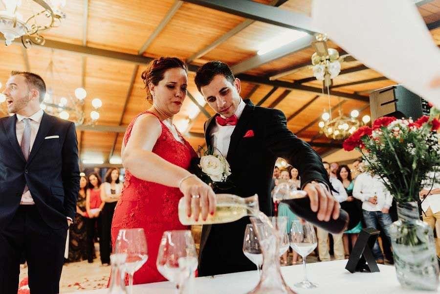 Fotógrafo de bodas en leganés