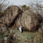 Fotos de bodas Segovia