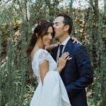 Fotografo de bodas Segovia