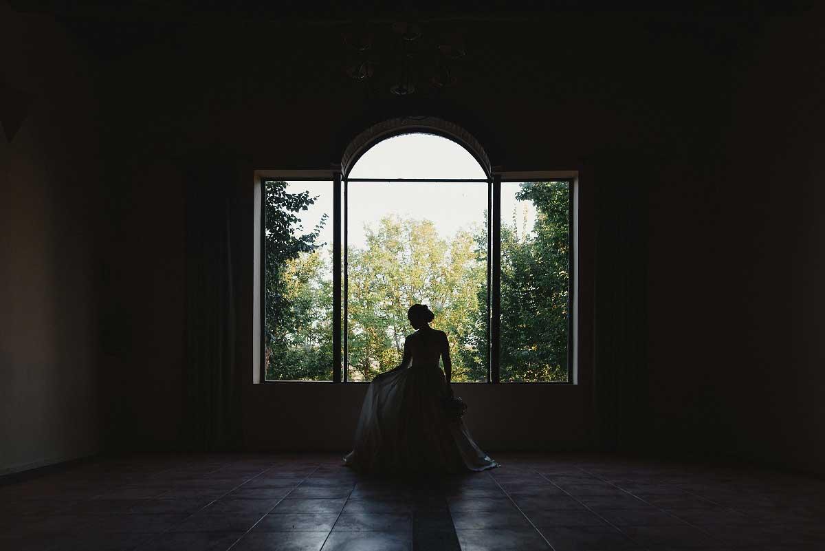 Fotos de boda en Guadalajara | Finca Miralcampo