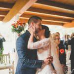 Fotógrafo bodas Villalba
