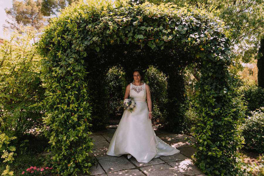 fotografo de bodas cigarral de las mercedes