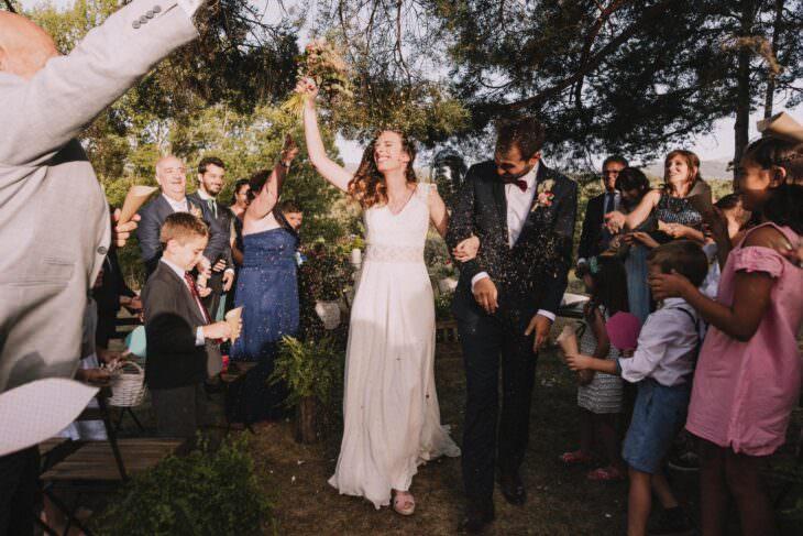 Mejor fotografo de bodas con hijos en Madrid