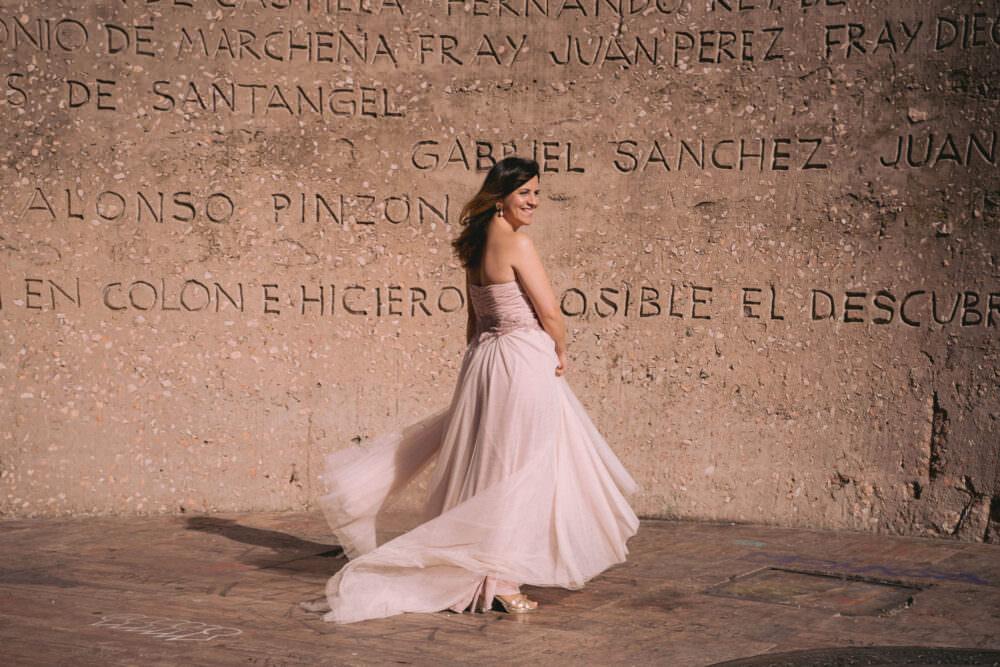 fotógrafos de boda Madrid