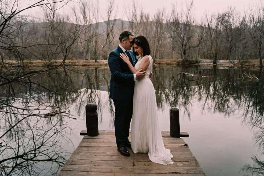 testimonios fotografo de bodas en madrid