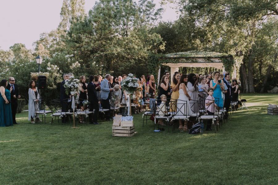 boda finca cañada real