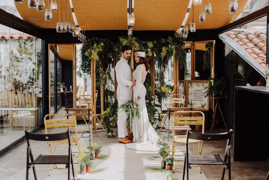 Fotografo bodas en Madrid