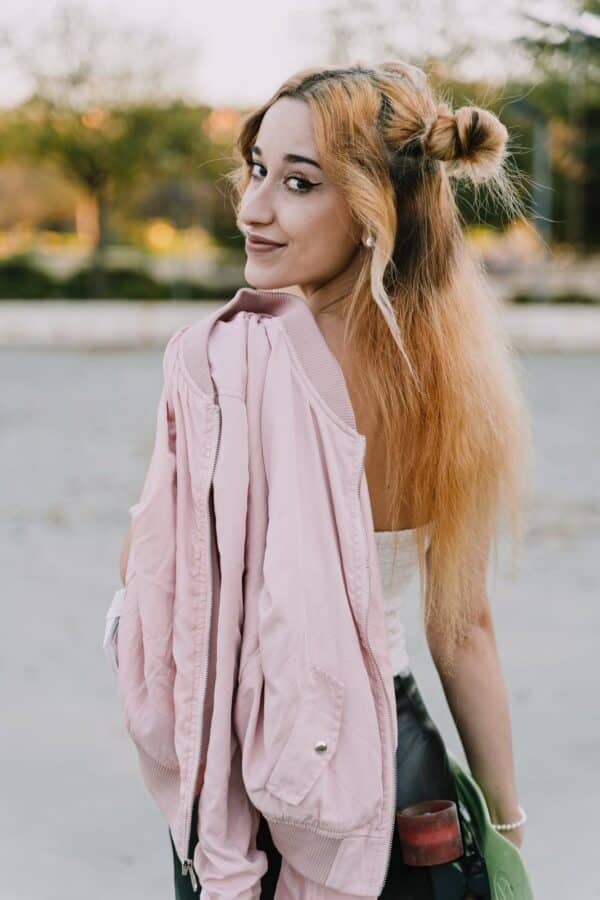book de fotos moda en madrid