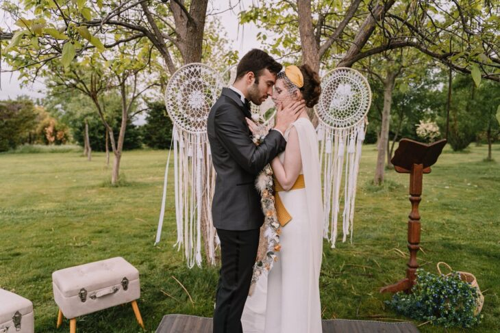 bodas sostenibles finca morenillo